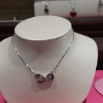 Created by Thornton & Sons Jewelers